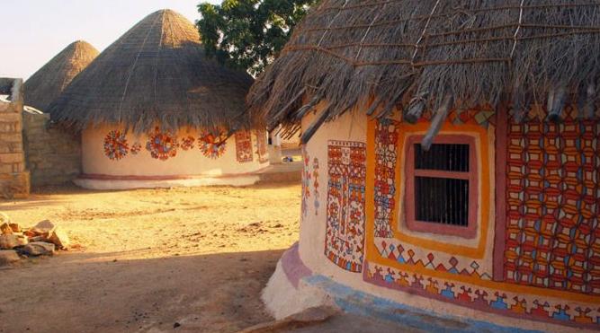 Adobe of India
