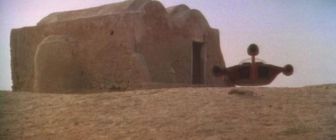 Ben's Casa