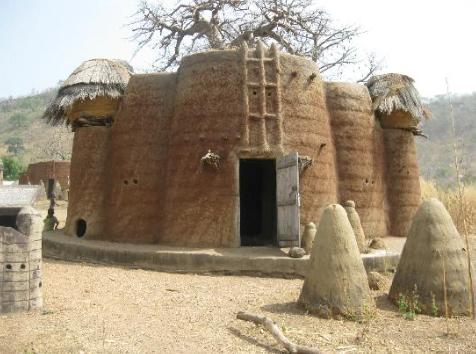 Togo West Africa