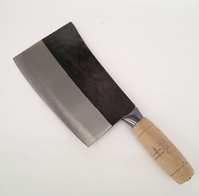 Cheap Chinese Cleaver