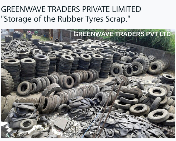Green Wave Tires