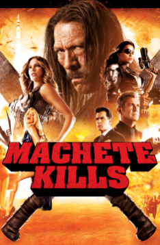 Machete Kills 2