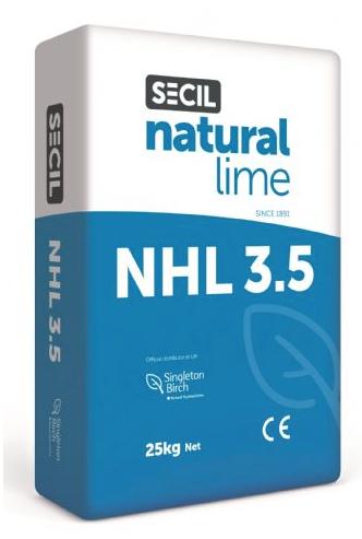 NHL 3.5 Lime