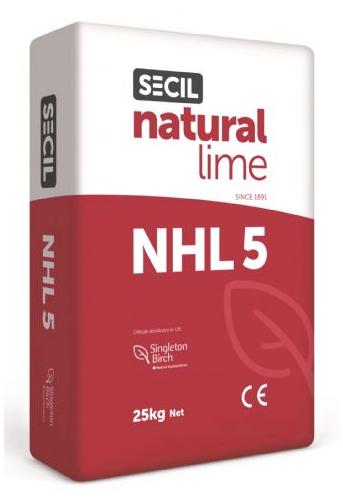 NHL 5 Lime
