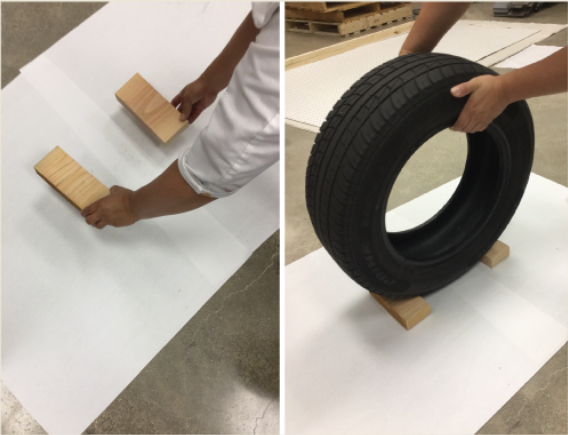 Paint the Tire 3