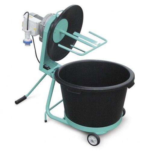 Plaster mixer