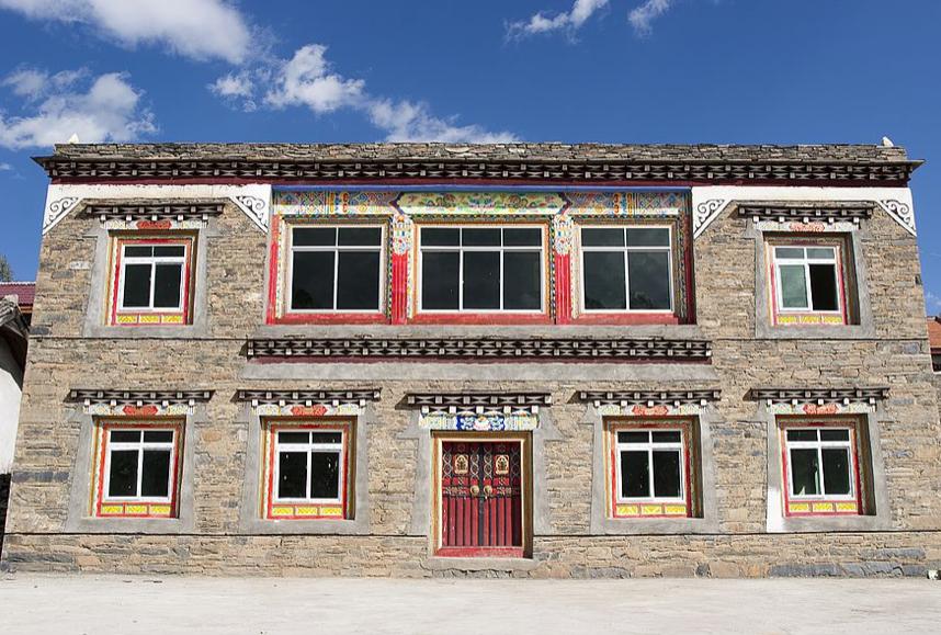 Tibetan House 1